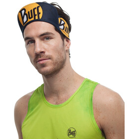 Buff Pro Team Pack Run Headwear yellow/black